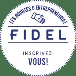 Les bourses d'entrepreneuriat - inscrivez-vous