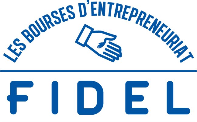 Les bourses d'entrepreneuriat - FIDEL