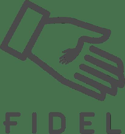 Logo de Fidel